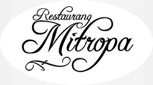 Luncher, à la carte och catering i Norrköping Logotyp
