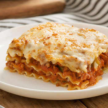 Husets lasagne